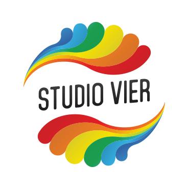 Huisstijl Studio vier